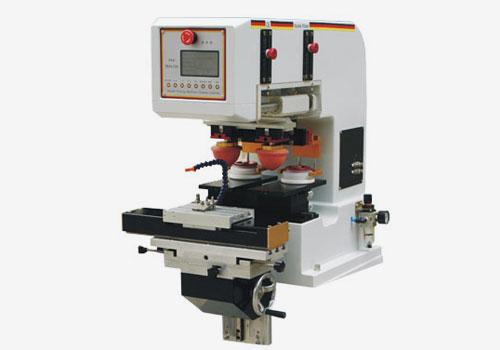 Машини за тампонен печат